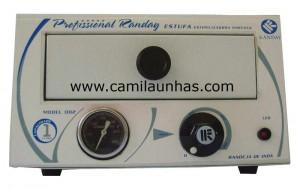estufa esterilizadora 2